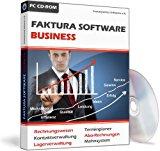 Faktura Software Business - Rechnungsprogramm