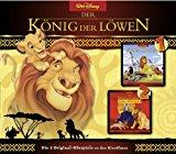 Disney's König der Löwen Box