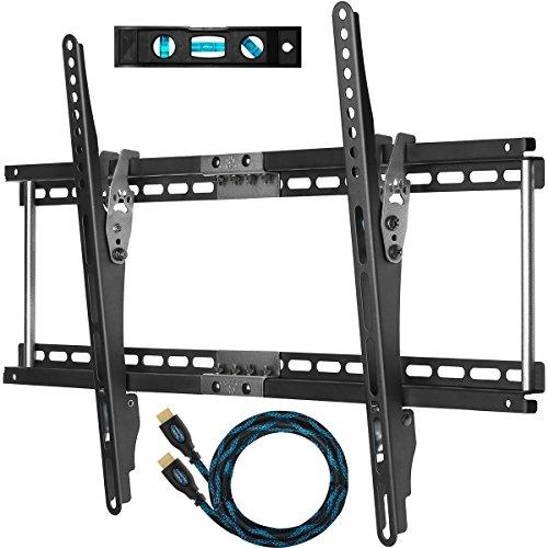 Cheetah Mounts APTMM2B TV Wandhalterung Neigbar für 80- 165cm (32- 65