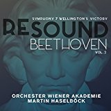 Beethoven: Re-Sound, Vol.2: Sinfonie 7 Wellington's Victory
