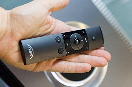 mu-so QB Remote Fernbedienung optional für mu-so QB Shop Intermarket Hi-Rom Entwurf, Verkauf, Installation, Technische Hilfe von HiFi, Video, Audio, Zubehör, Musik flüssig, DJ, Home Automation, Möbel. HiFi Online Shop. Es schlägt von Wenden Die Vendor-bewerten die Möglichkeit von Verhandlungen des Preis. Tel: (+ 39) 06/44250673