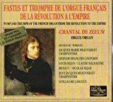Orgelmusik,Prunk der Franz.