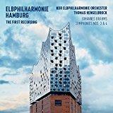 Elbphilharmonie - Die erste Aufnahme: Brahms - Sinfonien 3 & 4 (Deluxe Edition / CD+BluRay)