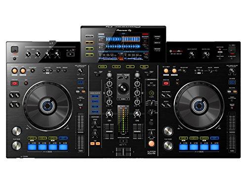 Combo DJ System Hifi Pioneer XDJ-RX Disk Jockey All in One rekordbox System Shop Intermarket Hi-Rom Entwurf, Verkauf, Installation, Technische Hilfe von HiFi, Video, Audio, Zubehör, Musik flüssig, DJ, Home Automation, Möbel.