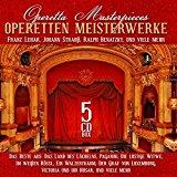 Operetten Meisterwerke / Operetta Masterpieces