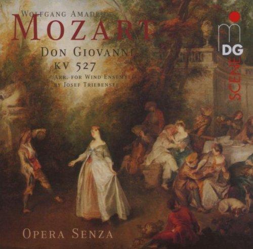 Don Giovanni (Arr.F.8 Bläser)