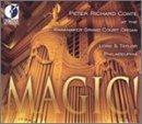 Magicue the Wanamaker Grand Co