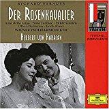 Strauss: Der Rosenkavalier [Gesamtaufnahme]