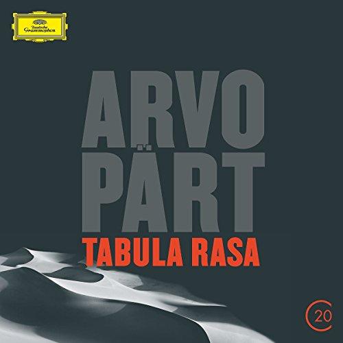 Tabula Rasa,Sinfonie 3