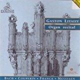 Orgel Recital