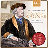 Richard Wagner: Complete Opera Collection - Die kompletten Opern