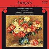 Adagio F. Cello und Orgel