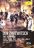 Lehár, Franz - Der Zarewitsch