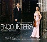 Encounters - Musik für Violine & Orgel