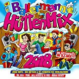 Ballermann Hütten Mix 2018