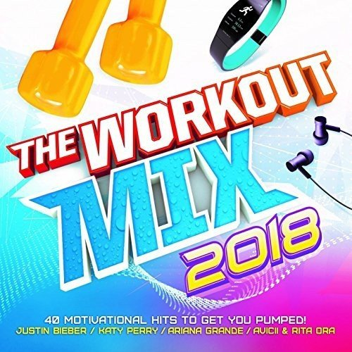 Workout Mix 2018