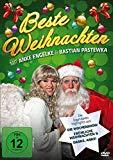 Beste Weihnachten - mit Anke Engelke & Bastian Pastewka