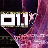 Moving Shadow 01.1 (Mix CD by Timecode) by Various Artists