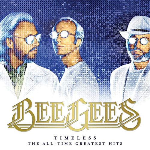 Timeless-the All-Time Greatest Hits (2lp) [Vinyl LP]
