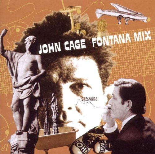 Fontana Mix by JOHN CAGE (2010-08-24)