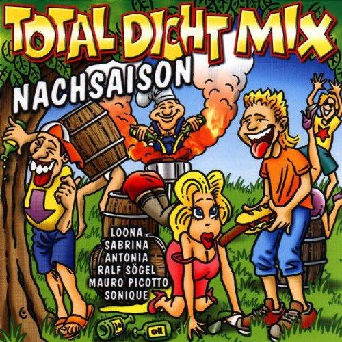 Total Dicht Mix-Nachsaison